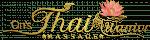 On's Thai Warrior Massage Logo
